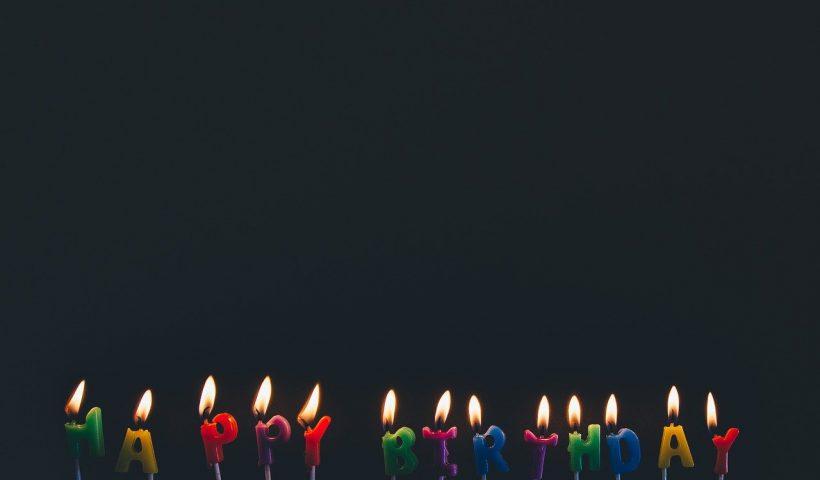 decoration-anniversaire