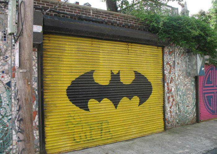 portes-garage